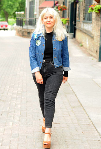 women-i-work-with-carly-coughlin-jean-jacket-black-jeans