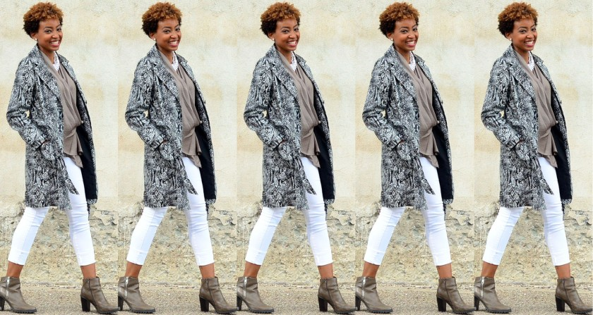 women-i-work-with-shelby-lewis-python-trench-white-jeans
