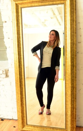 women-i-work-with-julieta-felix-friends-not-food-tee-black-blazer-black-pants