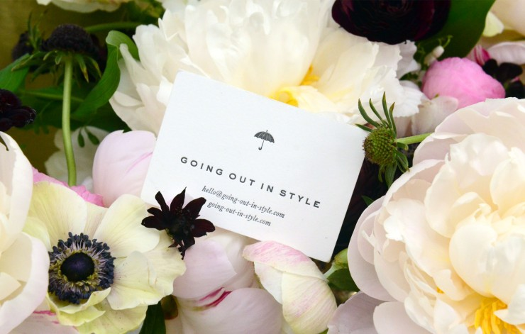 women-i-work-with-going-out-in-style-erin-furey-cassidy-iverson-business-card-floral-arrangement